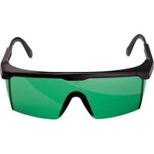 Skyddsglasögon för punktlaser Bosch GRL 300 HVG grön