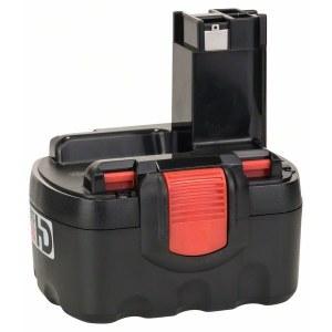 Batteri Bosch 14,4V; 2,6 Ah; NiMH