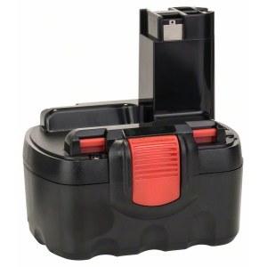 Batteri Bosch 2607335850; 14,4 V; 1,5 Ah; NiMH
