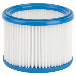 Filter Bosch 2607432024 lämplig för GAS 20 L SFC, GAS 15 L