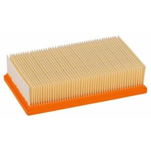 Eco planfilter till dammsugare Bosch 2607432033