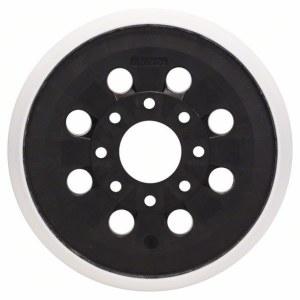 Slipplatta för excenterslip Bosch; 125 mm medium hård; för GEX 125-1 AE