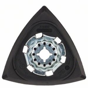 Slipplatta Bosch AVI 93 G; 93 mm