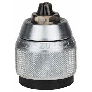 Snabbchuck Bosch GSB; 1,5-13 mm Krom