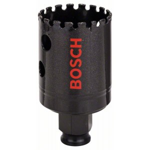 Hålsåg Bosch Diamond for Hard Ceramics; 41 mm