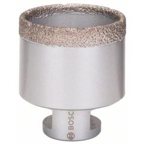 Diamantborrkrona för torrborrning Bosch Dry speed; M14; 55 mm