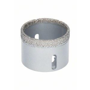 Diamantborrkrona för torrborrning Bosch X-LOCK Ceramic Dry Speed; 57x35 mm