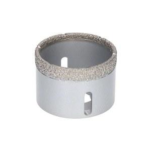 Diamantborrkrona för torrborrning Bosch X-LOCK Ceramic Dry Speed; 60x35 mm