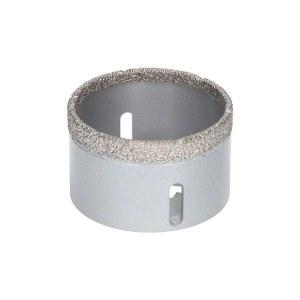 Diamantborrkrona för torrborrning Bosch X-LOCK Ceramic Dry Speed; 67x35 mm