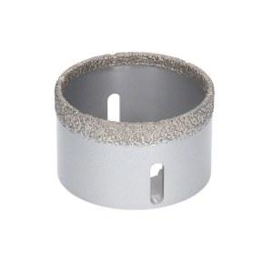 Diamantborrkrona för torrborrning Bosch X-LOCK Ceramic Dry Speed; 68x35 mm