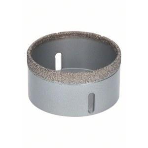 Diamantborrkrona för torrborrning Bosch X-LOCK Ceramic Dry Speed; 80x35 mm