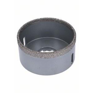 Diamantborrkrona för torrborrning Bosch X-LOCK Ceramic Dry Speed; 83x35 mm