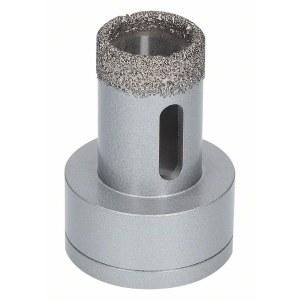 Diamantborrkrona för torrborrning Bosch X-LOCK Ceramic Dry Speed; 25x35 mm