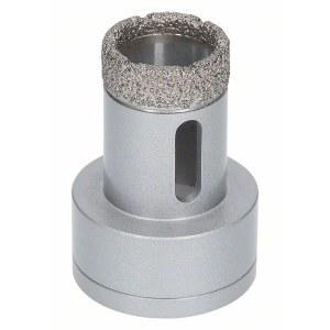 Diamantborrkrona för torrborrning Bosch X-LOCK Ceramic Dry Speed; 27x35 mm
