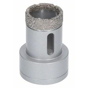 Diamantborrkrona för torrborrning Bosch X-LOCK Ceramic Dry Speed; 30x35 mm