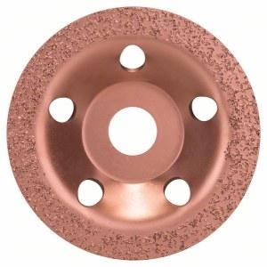 Universal slipskiva Bosch; 115 mm
