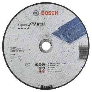 Kapskiva Bosch A30 S BF; 230x3 mm