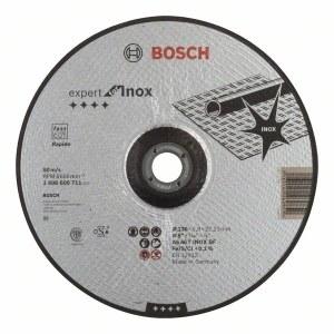 Kapskiva Bosch AS 46 T INOX BF; 230x1,9 mm