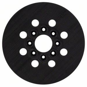 Slipplatta för excenterslip Bosch; 125 mm medium hård; för PEX 220 A