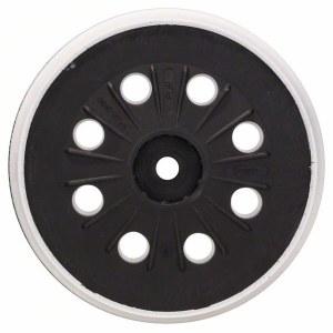 Slipplatta för excenterslip Bosch; 125 mm medium hård