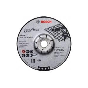 Slipskiva Bosch 2608601705; 76x4 mm; 2 st.