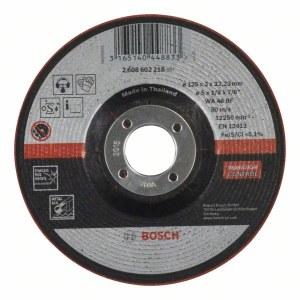 Slipskiva Bosch WA 46 BF; 125x3 mm