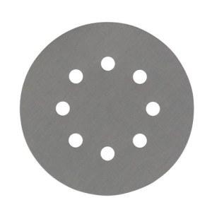 Slipskiva Bosch; 125 mm; P1200; 5 st.
