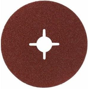 Sandpapper till vinkelslip Expert for Metal; 125 mm; K120; 1 st.