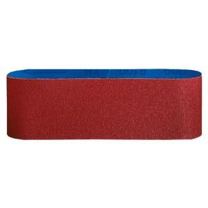 Slipband för bandslipar Best for Wood; 75x457 mm; K60; 3 st.