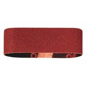 Slipband för bandslipar Best for Wood; 40x305 mm; K60; 3 st.