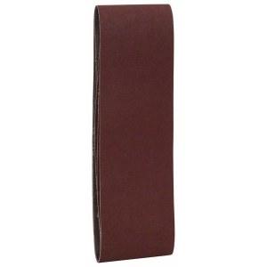 Slipband för bandslipar Best for Wood; 75x533 mm; K180; 3 st.