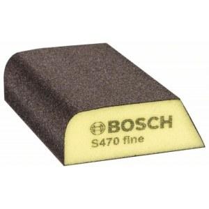 Slipsvamp  Bosch 2608608223; 69x97x26 mm; P240-320