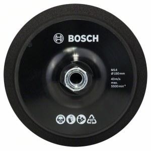 Adapterbord Bosch; 150 mm för vinkelslip