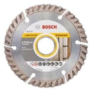 Diamantkapskiva Bosch Universal 115 mm