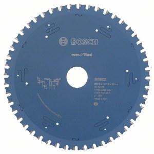 Sågklinga för metall Bosch Expert for Steel; Ø210 mm