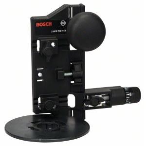 Fräscirkel och adapter för styrskena Bosch 2609200143
