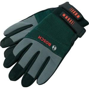 Trädgårds handskar Bosch; L
