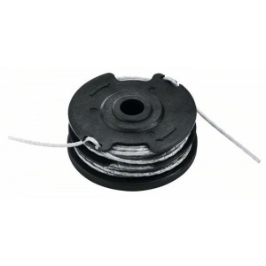 Trimmerhuvud med automatisk trådmatning Bosch F016800351
