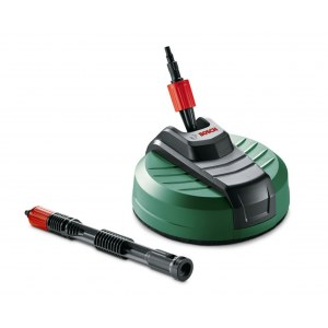 Borste för rengöring av terrass Bosch AQT AquaSurf 280 F016800466