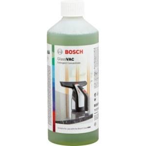 Fönsterputsmedel, koncentrerat Bosch GlassVAC; 0,5 l