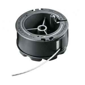 Trimmerhuvud med automatisk trådmatning Bosch UniversalGrassCut 18/18-26/18-260
