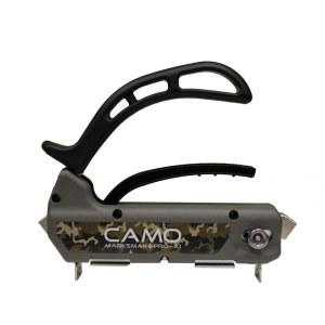 Terrass monteringssystem Camo PRO-X1