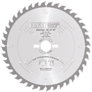 Sågklinga för trä CMT 285.060.16M; d=400 mm