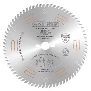 Sågklinga för trä CMT 300x3,2x30; Z96; 5°