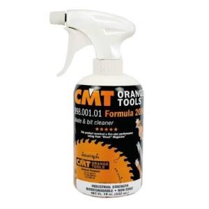 Rengörare för knivblad och fräsbitar CMT 2050; 500 ml