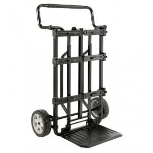 Vagn till verktygslådor DeWalt Toughsystem