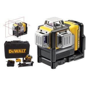 Linjelaser DeWalt DCE089D1R