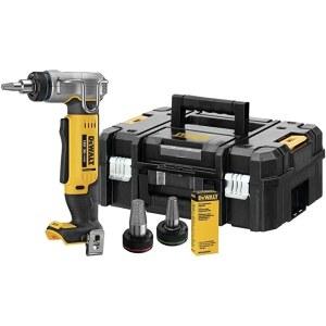 Expansionsverktyg  DeWalt DCE400NT-XJ; 18 V (utan batteri och laddare)