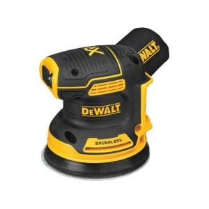 Excenterslip DeWalt DCW210N-XJ; 18 V (utan batteri och laddare)