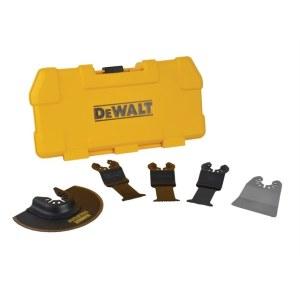 Tillbehörsset DeWalt DT20715